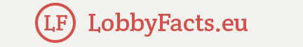 Lobbyfacts website logo